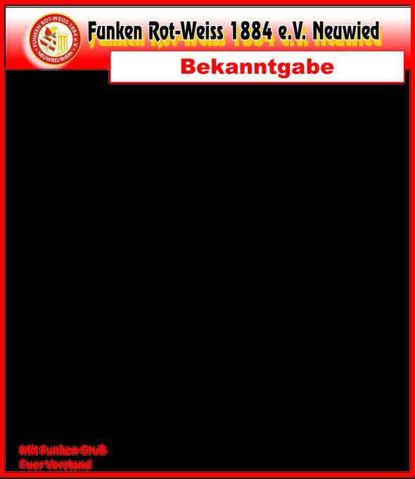 Präsident: Andreas Holz; Vizepräsident: Andreas Jung; Geschäftsführer: Jochen Becker; Schatzmeister: Werner Stockschläder; Schriftführerin: Rita Noss; Stellv. Schriftführerin: Barbara Groth; Beisitzer: Woilfgang Kikisch, Klaus Tempelhoff, Andreas Momm