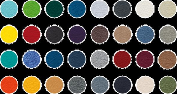 Farben im Internet sind nicht farbverbindlich.