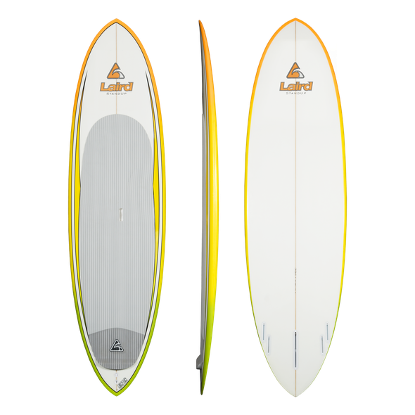 Hybrid Surf - Laird Standup - OYL