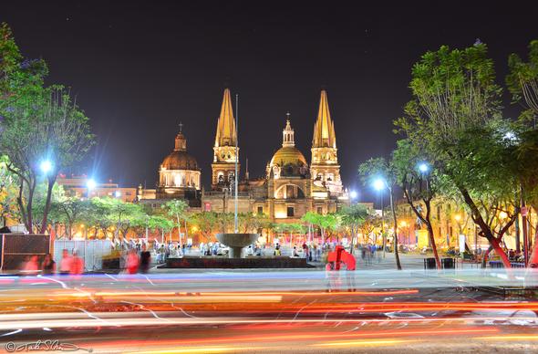 メキシコ:グアダラハラ