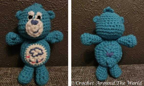 Crochet Around The World Blog Travel Around The World