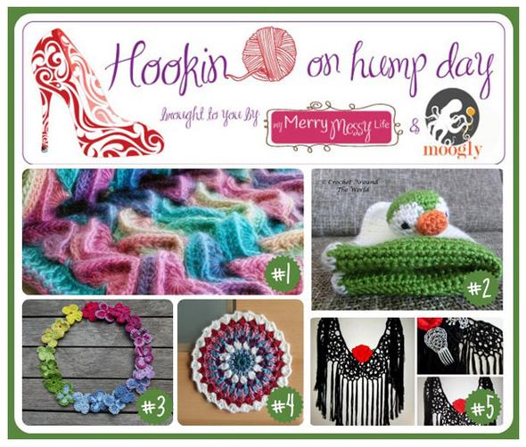 Hookin on Humo Day #71