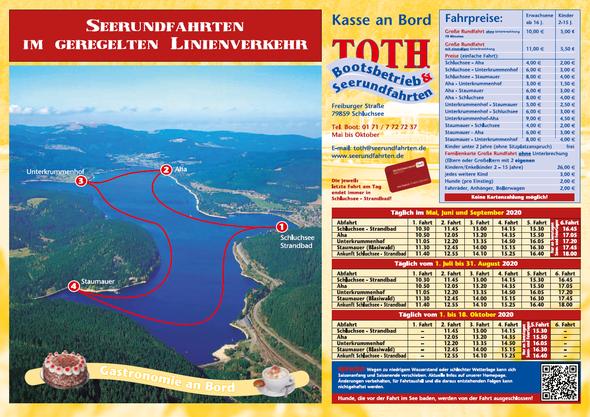 seerundfahrt, fewo, ferienwohnung, Schluchsee, Schwarzwald, fewoschluchsee.de, fewotanja.de, ferienwohnungenschluchsee.de, ferienwohnungschluchsee.com
