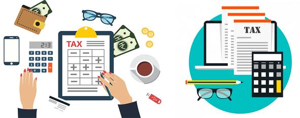 バーチャルオフィスで起業・開業したときはどこに納税したらいいの?