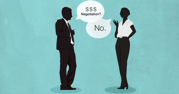 意外に知られていないレンタルオフィス価格交渉5つのコツ