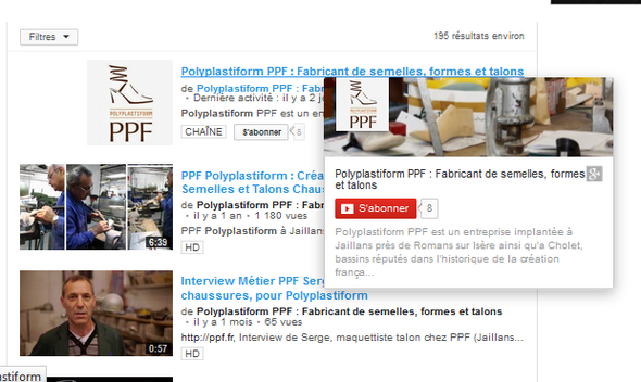 augmenter le referencement de vos videos sur youtube