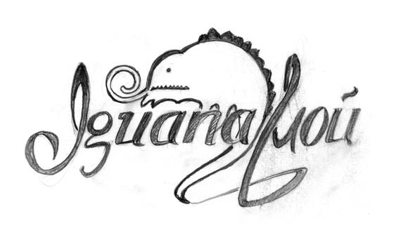 iguanaмой Мой Игуан logo automated  car wash iguan логотип автомобильной авто мойки Игуан