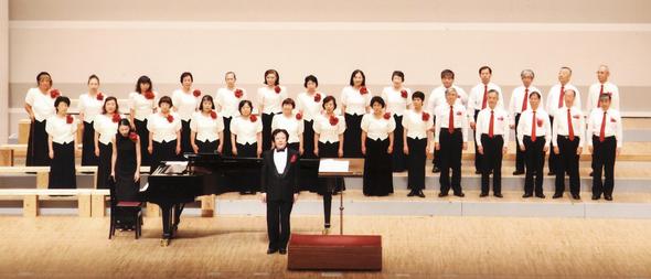 合唱の集い2013(単独演奏)