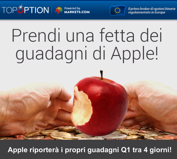 Topoption apple