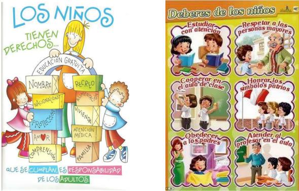 Fotos de los deberes del niño - Imagui
