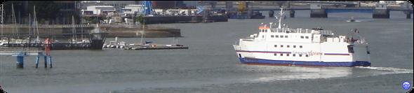 Saint Tudy à Lorient (© lebateaublog 2013)