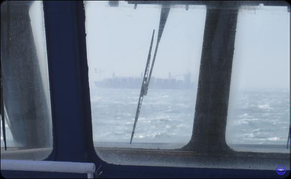 À bord de Barfleur (© lebateaublog 2016)