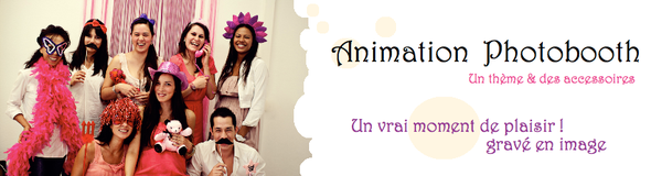 animation photobooth photomaton baby shower bordeaux gironde paris 33 toulouse charente accessoires thèmes