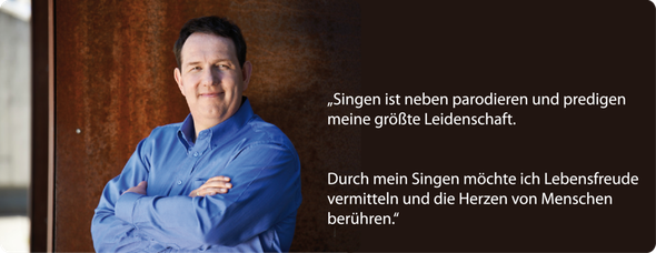 Sänger Hochzeit Nürnberg