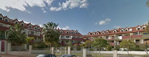 Dirección Ejecución Material (Dirección de Obra) de urbanización con edificio de viviendas  - OMB Arquitecto Técnico - Dirección de obra y Proyectos en Benalmádena (Málaga)