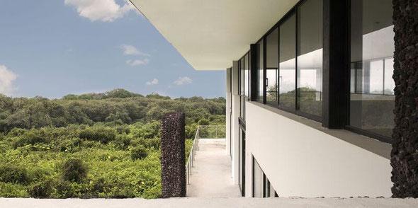 Insel Isabela: Scalesia Lodge bei ECUADORline buchen