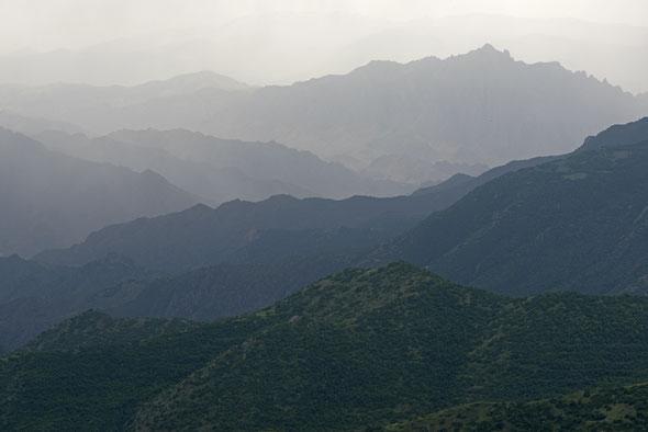 armenie nature