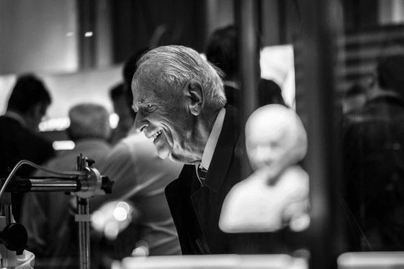 Walter Lange (1924-2017).