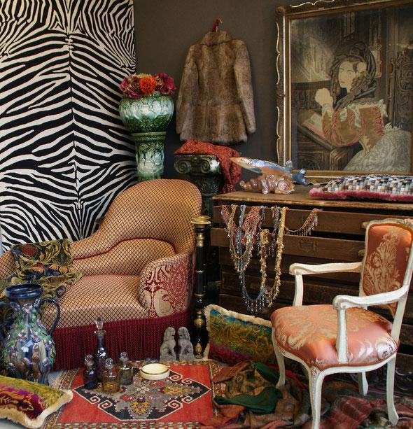 alabtros international high quality jacquard woven furniture fabric