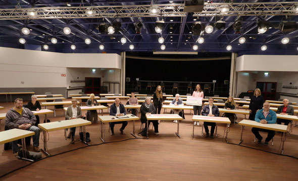 Vital NRW Kleinprojekte 2021 Ennepetal