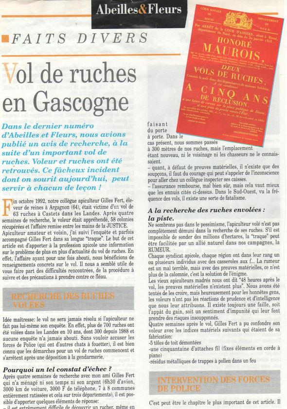 texte: André GRAYO