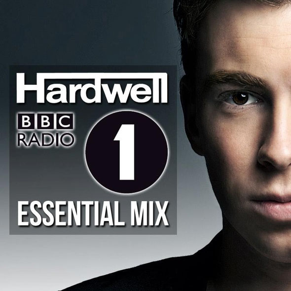 Hardwell | BBC Radio 1 Essential Mix