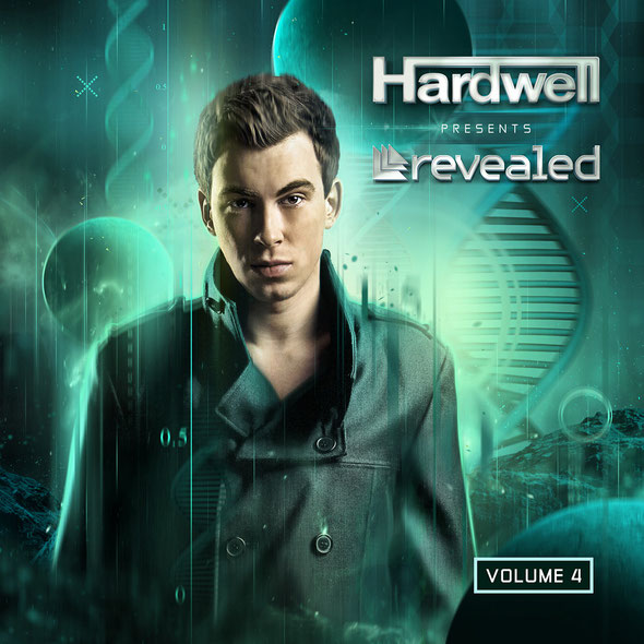 Hardwell | Revealed Vol 4