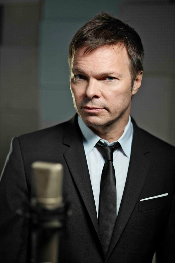 Pete Tong MBE