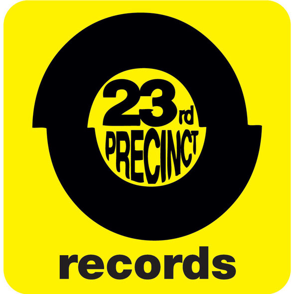 23rd Precinct Records