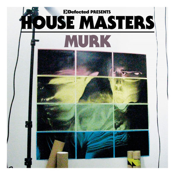 Defected Presents House Masters - MURK