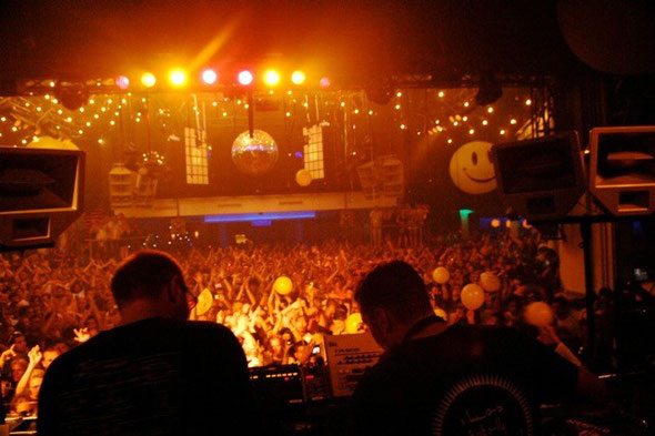 The Chemical Brothers | We Love... Space Ibiza