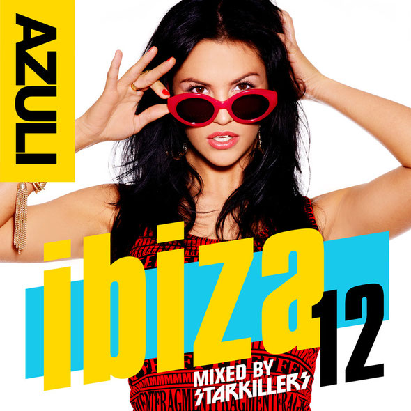 Starkillers | Azuli Ibiza 12