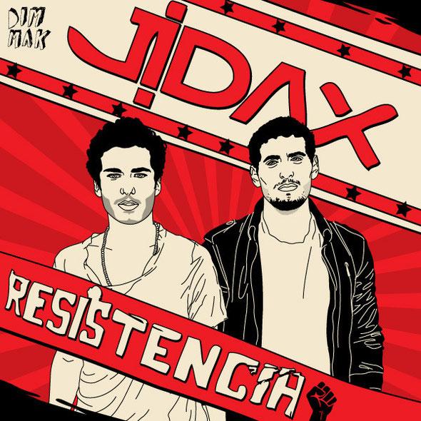 Jidax | Resistencia