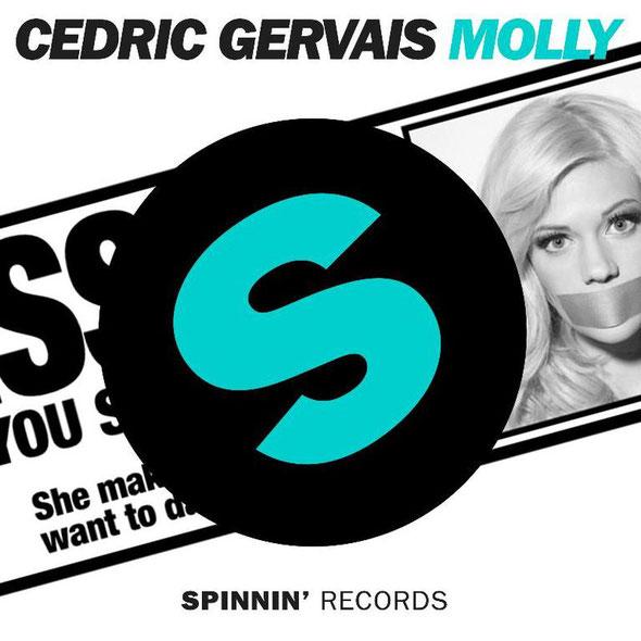 Cedric Gervais | Molly