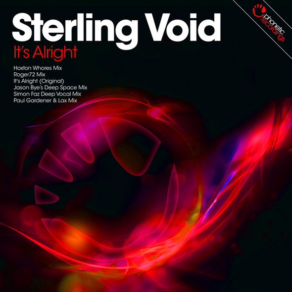 Sterling Void | It's Alright