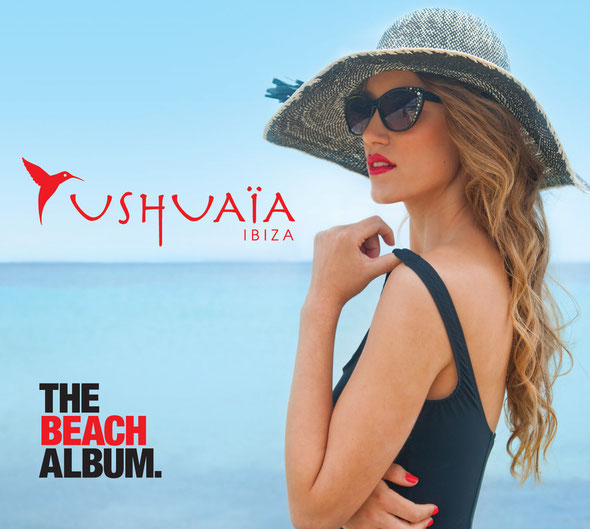 Ushuaïa Ibiza | The Beach Album