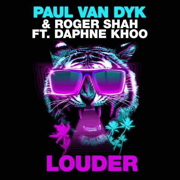 Paul van Dyk & Roger Shah Ft. Daphne Khoo