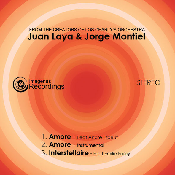 Juan Laya & Jorge Montiel
