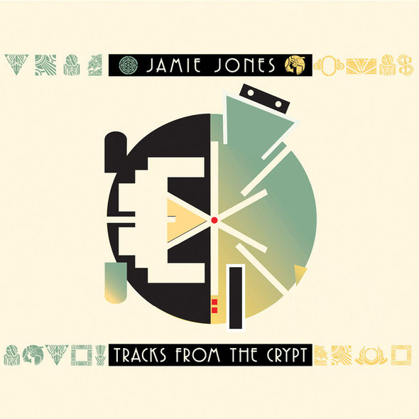Jamie Jones | Tracks From The Crypt