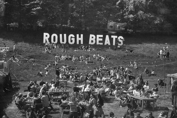 Rough Beats Festival