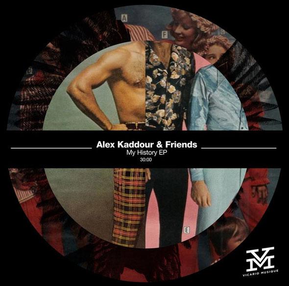 Alex Kaddour