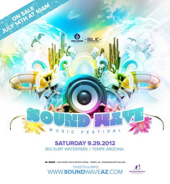Sound Wave Music Festival
