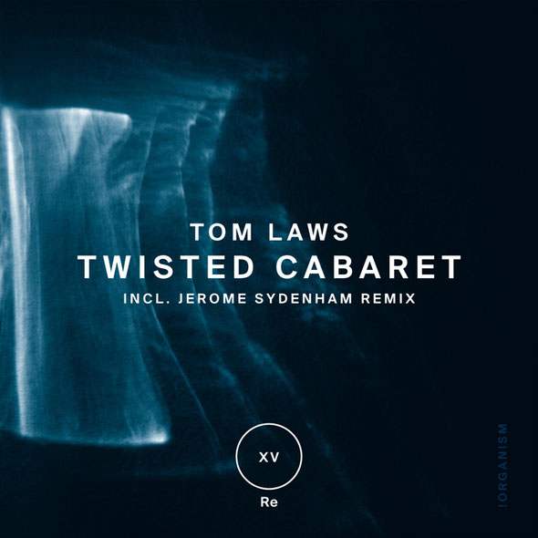 Tom Laws | Twisted Cabaret
