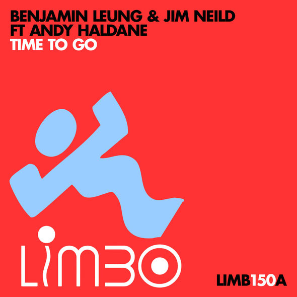Benjamin Leung & Jim Neild Ft Andy Haldane | Time To Go | Limbo Records (150th release)
