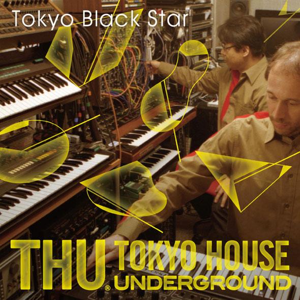 Tokyo Black Star