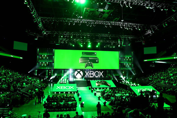 Xbox | E3