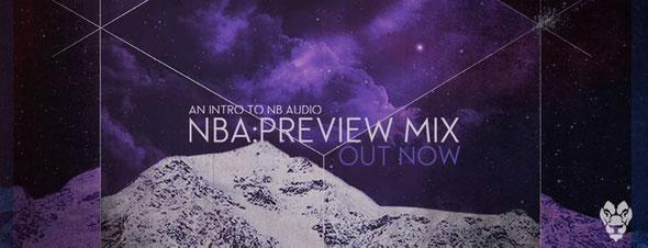 NBA Preview Mix