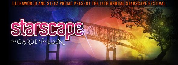 Starscape Festival