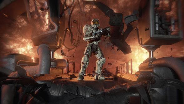 Halo 4 | Masterchief
