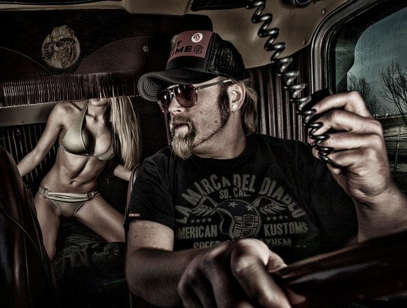 Alex M.O.R.P.H. | Prime Mover